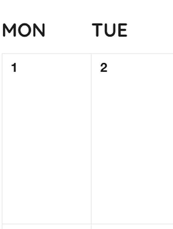 Charlottesville Region Business Events Calendar