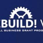 Rebuild VA funding increased
