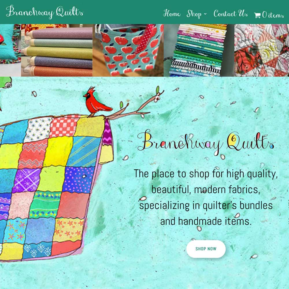 Branchway Quilts