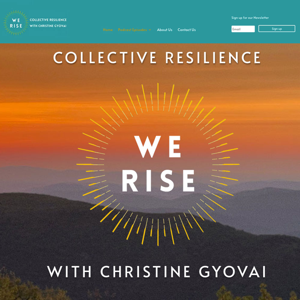 Collective Resilience
