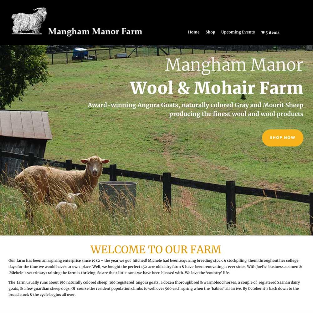 Mangham Manor