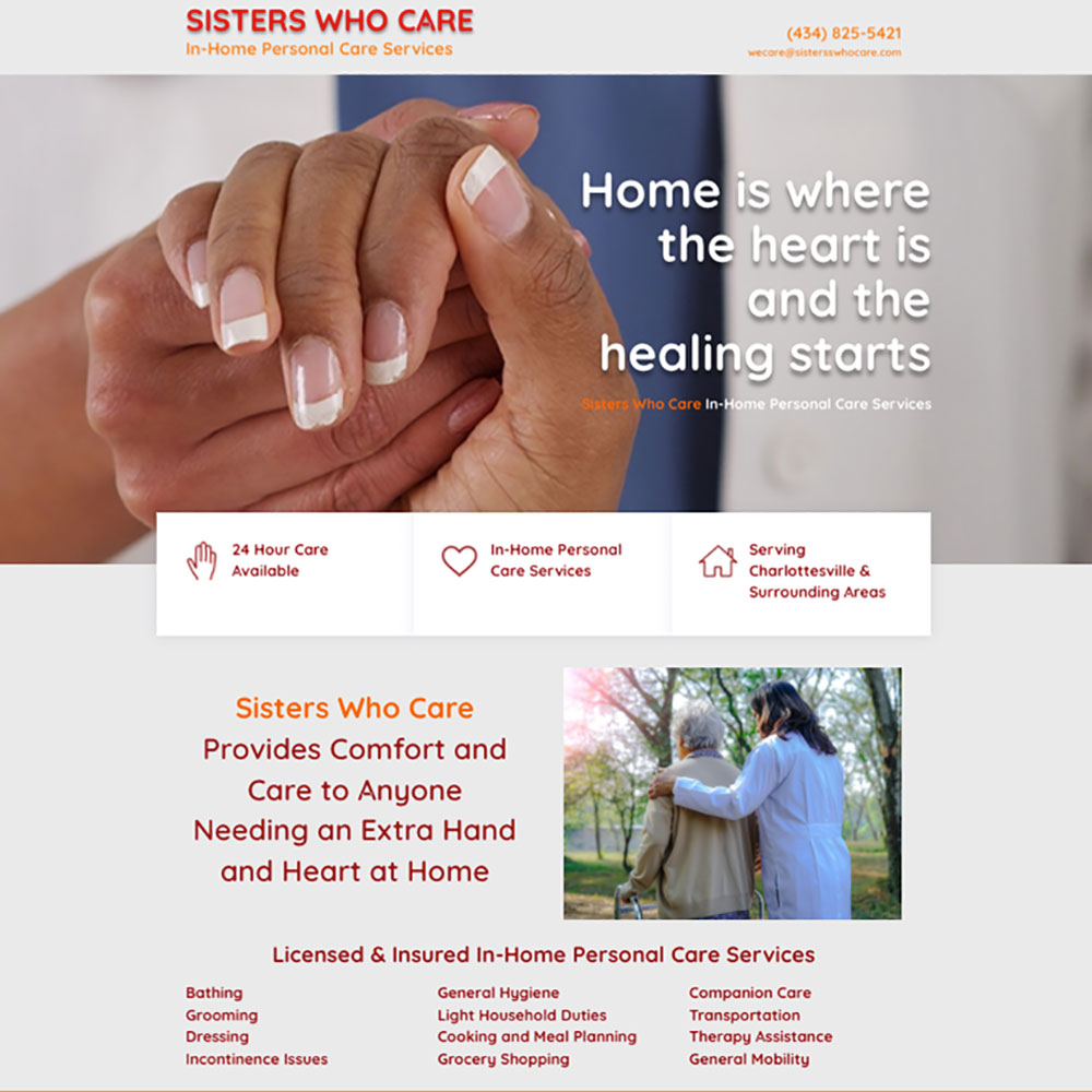 Sisters Who Care